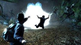 Nuevas Imágenes Promocionales del Videojuego de 'Las Reliquias de la Muerte, Parte I'