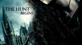 Nuevo Poster Promocional de 'Harry Potter y las Reliquias de la Muerte, Parte I'