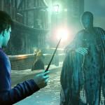 Nuevo Videoclip del Videojuego de 'Harry Potter y las Reliquias de la Muerte, Parte I'