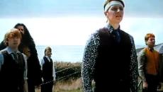 Nuevo Comercial de TV de 'Harry Potter y las Reliquias de la Muerte, Parte I'