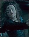 Videoclip de 'Las Reliquias I' con Nuevas Escenas de Bellatrix Lestrange y la Mansión Malfoy