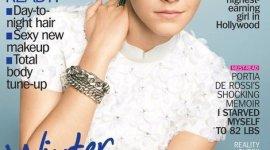 Nueva Portada y Sesión Fotográfica de Emma Watson en la Revista 'Marie Claire'