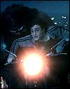 Nuevo Comercial de Televisión de 'Harry Potter y las Reliquias de la Muerte, Parte I'