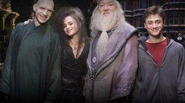 Hoy PotterWatch: «Personajes Plasmados o Desplomados»