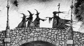 David Yates Comenta la Posibilidad de Crear una Película de 'Los Cuentos de Beedle el Bardo'