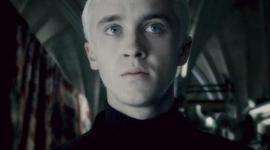 Tom Felton Habla de su Participación como Draco Malfoy en las Películas de 'Harry Potter'