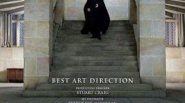Anuncio #2 de la Postulación a los Oscar para 'Las Reliquias I': Mejor Dirección de Arte