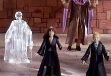 Organización Mundial de Caridad se Niega a Donar Juguetes de 'Harry Potter' ésta Navidad