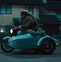 Potter en el Foco: La Experiencia 'Harry Potter y las Reliquias de la Muerte, Parte I' en el IMAX
