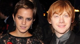 Forbes: Rupert Grint y Emma Watson, en el Top 10 de Mejores Parejas del Cine