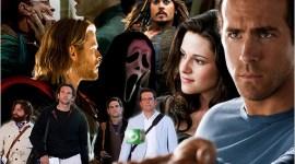 Votación: 'Entertainment Weekly' Busca la Película Más Esperada de 2011