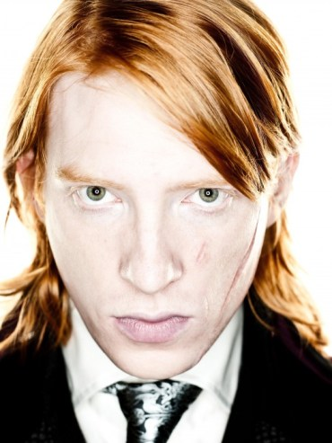 Domhnall Gleeson Nominado a los 'Irish Film and Television Awards 2011'
