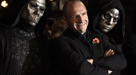 RUMOR: Ralph Fiennes Sería el Segundo Villano en la Próxima Película 'Bond 23'