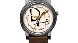 WB: Vota por el Mejor Diseño para el Próximo Reloj de Pulso de la Saga de 'Harry Potter'