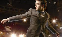 Daniel Radcliffe Interpretará en Vivo un Número de 'H2SBway' en el Programa 'The Today Show'