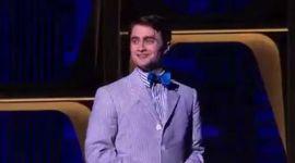 Videoclip: Daniel Radcliffe en Compilación de Coreografías para la Obra 'How to Succeed'