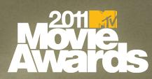 'Las Reliquias, Parte I' y Actores de 'Harry Potter', Pre-Nominados para los 'MTV Awards 2011'