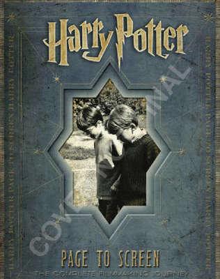 Anunciado Libro Complementario de 'Harry Potter Film Wizardry' para Octubre de 2011