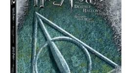 (Act.) Los Packs Exclusivos del DVD/Blu-Ray de 'Las Reliquias de la Muerte, Parte I'