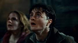 2 Nuevas Imágenes Oficiales del Teaser Trailer de 'Harry Potter y las Reliquias de la Muerte, Parte II'