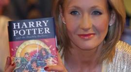 JK Rowling Considera la Publicación de la Saga 'Harry Potter' en e-book