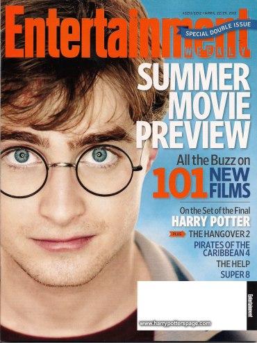 (Act.) La Revista 'Entertainment Weekly' Revela Nuevas Imágenes de 'Las Reliquias, Parte II'