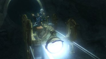 Nueva Imagen Promocional del Videojuego de 'Las Reliquias de la Muerte Parte II'