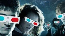Productor David Heyman Comenta el Alcance que Tendrá el 3D en 'Las Reliquias, Parte II'