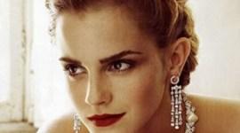 Emma Watson, Seleccionada como la Mujer Mejor Vestida del Mundo en la Revista 'Glamour'