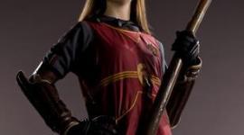 Bonnie Wright Habla de la Saga de 'Harry Potter' y de su Próxima Película 'The Philosophers'