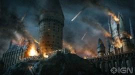 Primera Reseña y Nuevas Imágenes del Videojuego de 'Las Reliquias de la Muerte, Parte II'