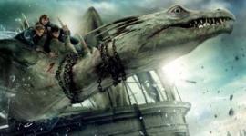 IMAX Revela Nueva Duración para 'Las Reliquias, Parte II': 2 Horas y 05 Minutos