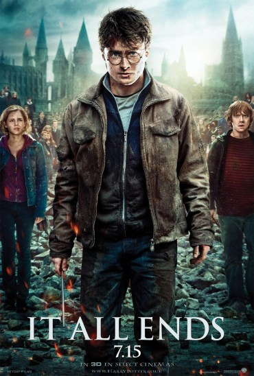 Concurso de BlogHogwarts y 'Harry Potter y Las Reliquias de la Muerte, Parte 2'! (ACTUALIZADO)