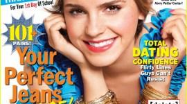 Nueva Sesión de Fotos de Emma Watson para 'Seventeen Magazine'