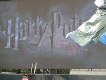 Fotografías exclusivas de la Pre-Premiere de 'Harry Potter y las Reliquias de la Muerte Parte II' en Londres