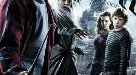 Maratón de película: 'Harry Potter y el Misterio del Príncipe'