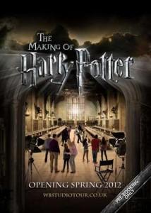 Videoclip: Primer Vistazo al Próximo Museo de 'Harry Potter' en los Estudios Leavesden