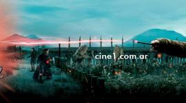 Nuevo Banner Panorámico de 'Harry Potter y las Reliquias de la Muerte, Parte II'!