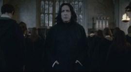 'Reliquias II': Nueva Escena de Harry y la Orden del Fénix Sorprendiendo a Snape en Hogwarts!