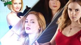 Emma Watson, No.1 entre las Brujas Más Sexys de la Historia del Cine