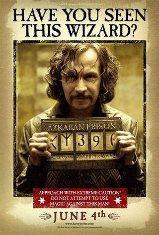 Maratón de película: 'Harry Potter y el Prisionero de Azkaban'