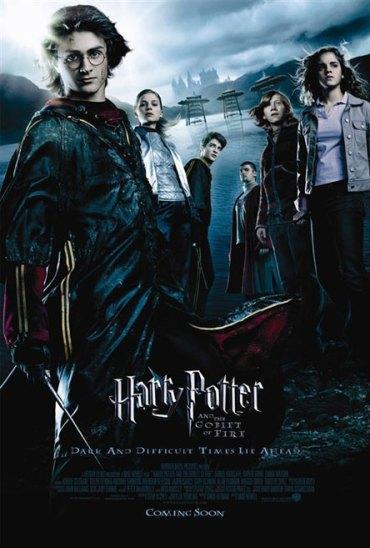 Maratón de película: 'Harry Potter y el Cáliz de Fuego'