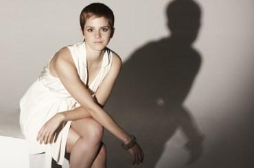 Nuevas fotografías de Emma Watson para 'The Sun'
