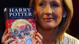 JK Rowling, entre los 5 Escritores Mejores Pagados según la Revista 'Forbes'