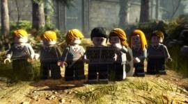 'Harry Potter LEGO Años 5-7′: Nuevas Imágenes de Umbridge, La Orden del Fénix, Dumbledore, y Más!