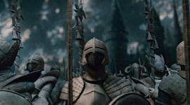 Videoclip: Posible Primer Vistazo a uno de los Menús del DVD/Blu-ray de 'Las Reliquias, Parte II'