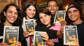 Venezuela: Anunciado Evento «Harry Potter: Historia de una Saga»