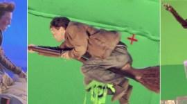 Nuevo Videoclip Promocional del Próximo 'Tour de Harry Potter' en los Estudios Leavesden!