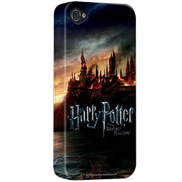 WBShop Presenta 19 Nuevas Cubiertas de 'Harry Potter' para iPhone!