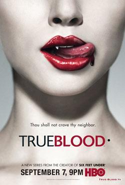Recomendación de series de TV: «True Blood»